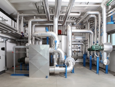 HYDRONICS SYSTEMS